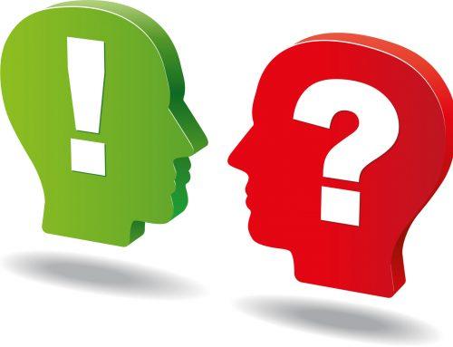 Dobre pytania źródłem skutecznych negocjacji.
