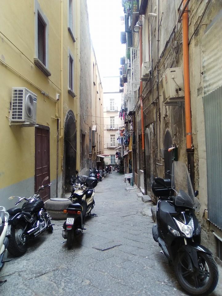 klima uliczek